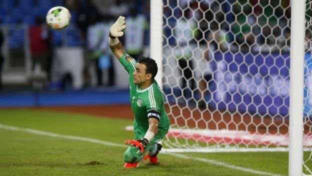 تصفيات كأس العالم.. أوغندا تصعق مصر بهدف مع بداية الشوط الثاني