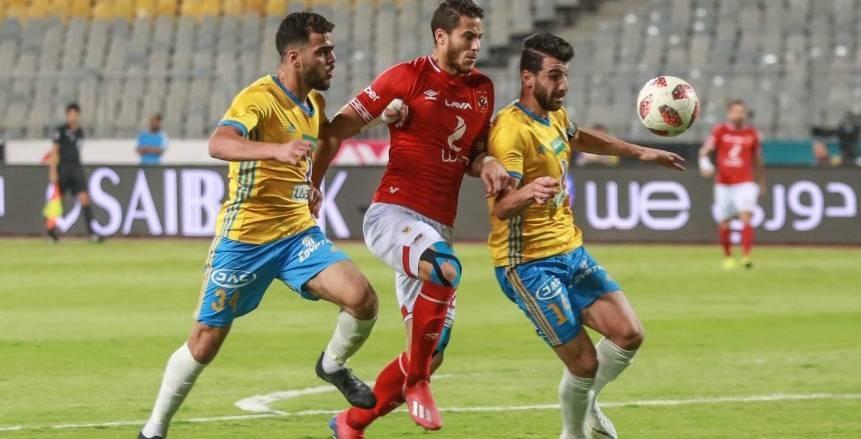 الأهلي يعقّد الأمور على اتحاد الكرة والزمالك ومنتخب مصر