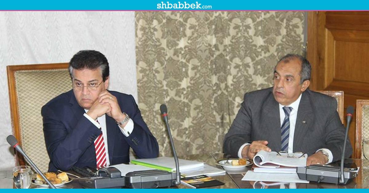 وزارة التعليم العالي: زمن الانتهاء من إعداد مشروع قانون الجامعات الخاصة والأهلية غير محدد