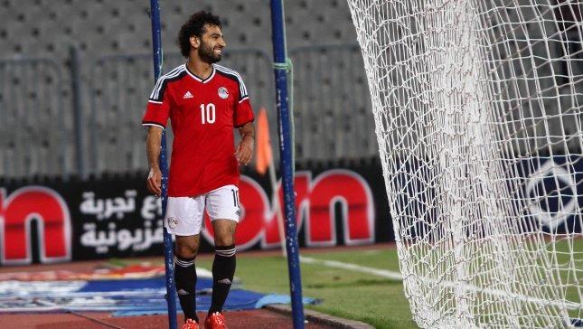 خبر سعيد لـ«صلاح» قبل مباراة مصر وأوغندا
