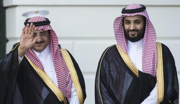ماذا يحدث في السعودية؟ مطامع سلطة أم تطهير للفساد
