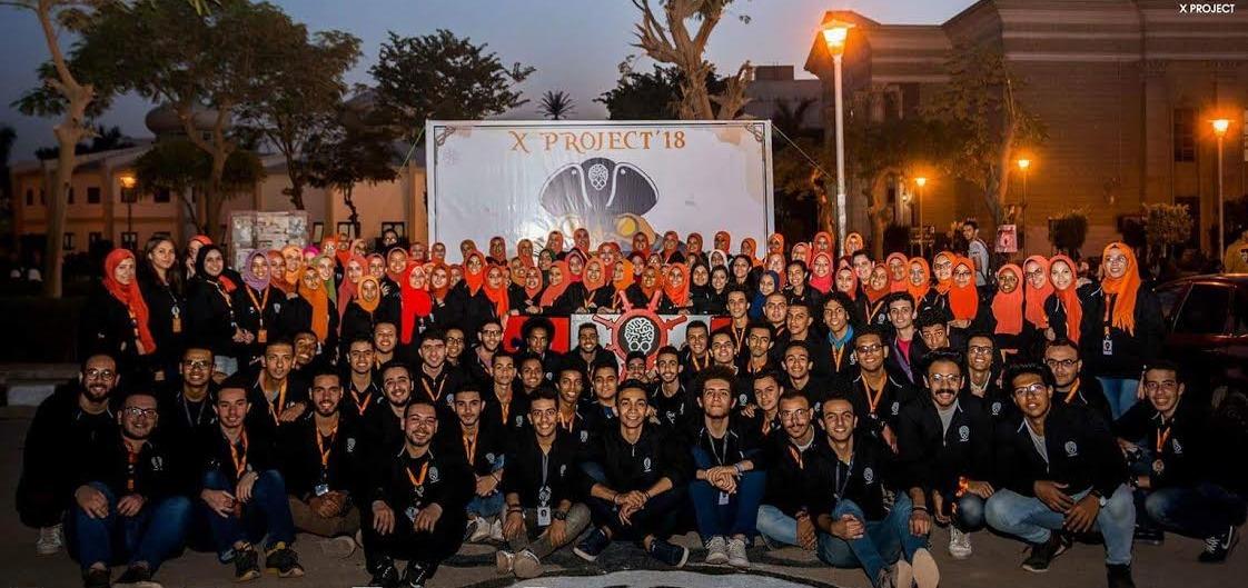 بحضور نقيب الصحفيين.. انطلاق أنشطة طلاب «X project» في جامعة القاهرة