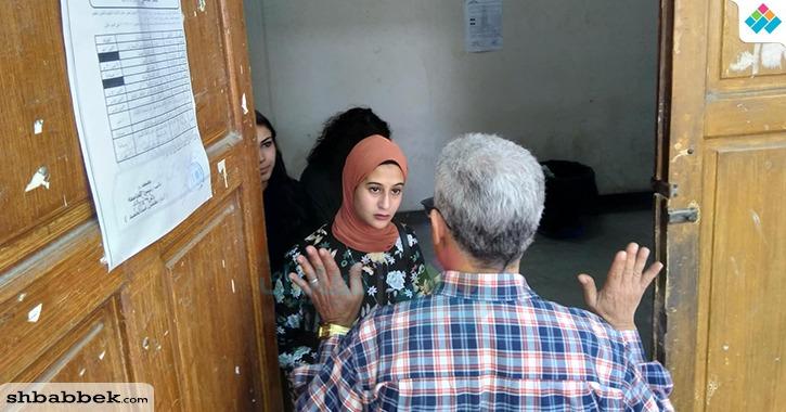 74 مرشحا لانتخابات اتحاد طلاب ألسن عين شمس