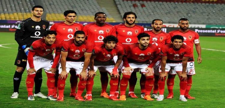 الأهلي يواصل التراجع بهزيمة مفاجأة في دوري أبطال أفريقيا