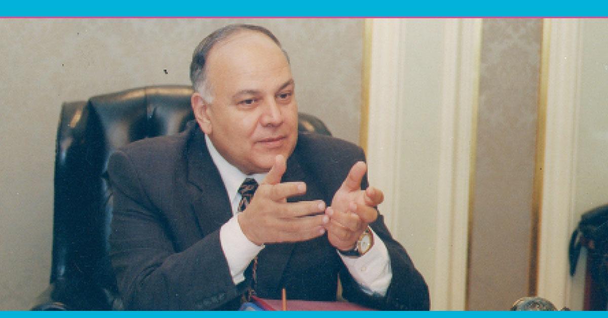 عمرو عزت سلامة يفوز بمنصب الأمين العام لاتحاد الجامعات العربية