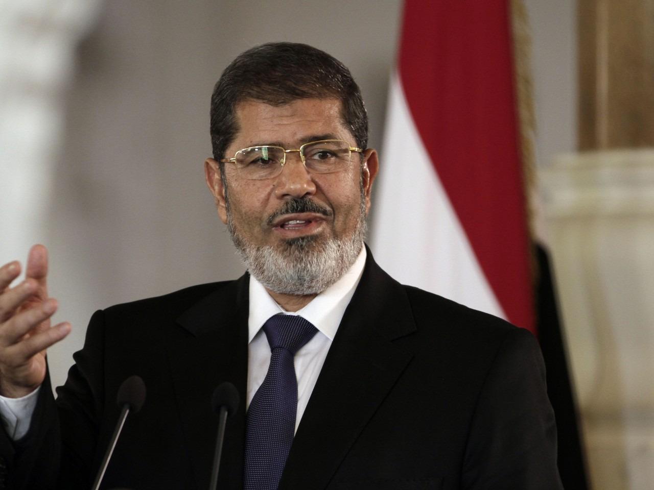 وزير داخلية مرسي يكشف كواليس نهاية الحكم.. هذا ما دار بقصر الرئاسة قبل 30 يونيو