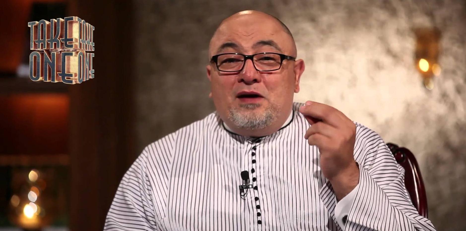 خالد الجندي: «نحن شيوخ سلطان» (فيديو)