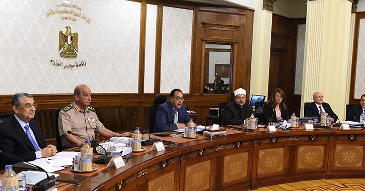 مجلس الوزراء يصدر تقرير عن حقيقة 13 شائعة أثارت جدلا وسط الشارع المصري