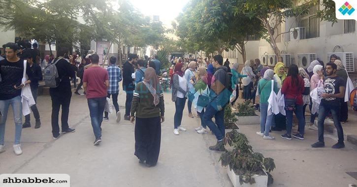 أسماء ممثلي اتحاد طلاب كلية تربية نوعية جامعة الإسكندرية