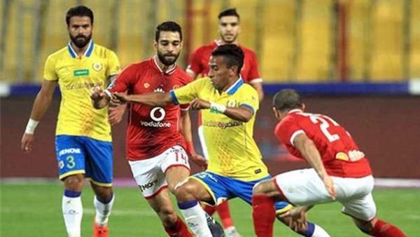 تطورات أزمة جدول الدوري المصري.. المسابقة قد تستكمل بدون اللاعبين الدوليين