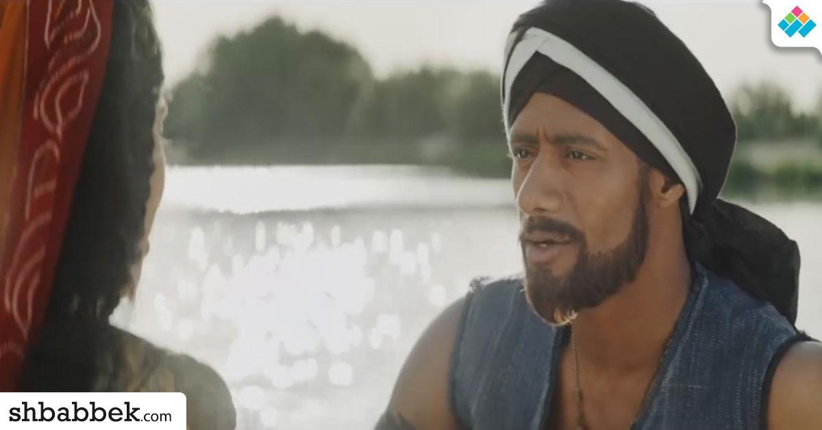 ماجدة خيرالله تنتقد فيلم «الكنز»: به عيوب مريعة