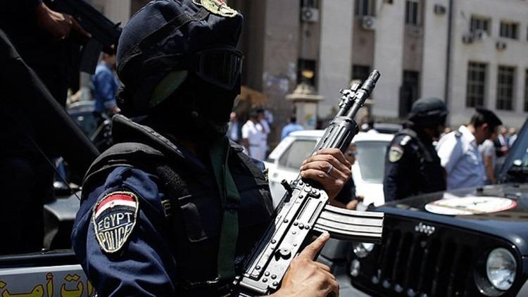 بيان عاجل من الداخلية بخصوص تفجير «الأزهر»