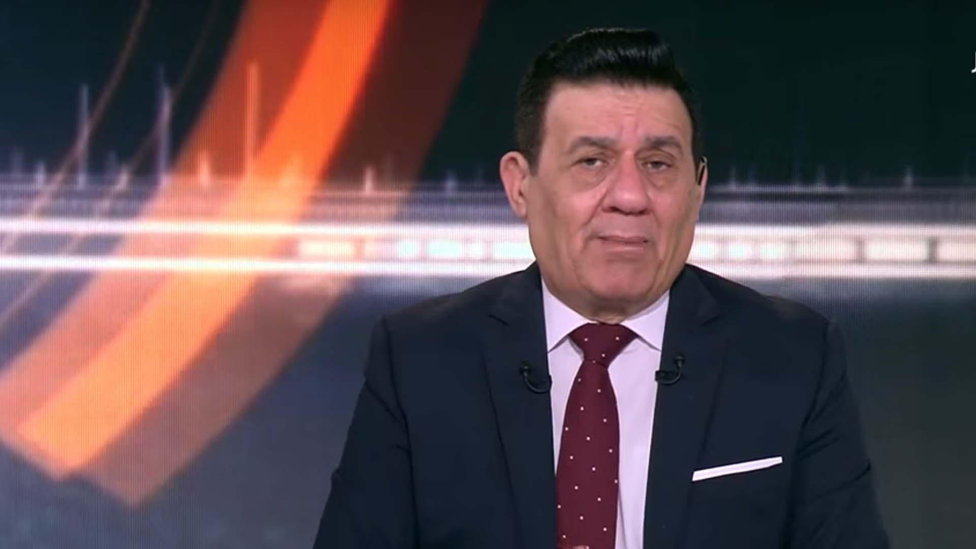 مدحت شلبي ينضم لفريق عمل قناة تايم سبورت للتعليق على مباريات المنتخب