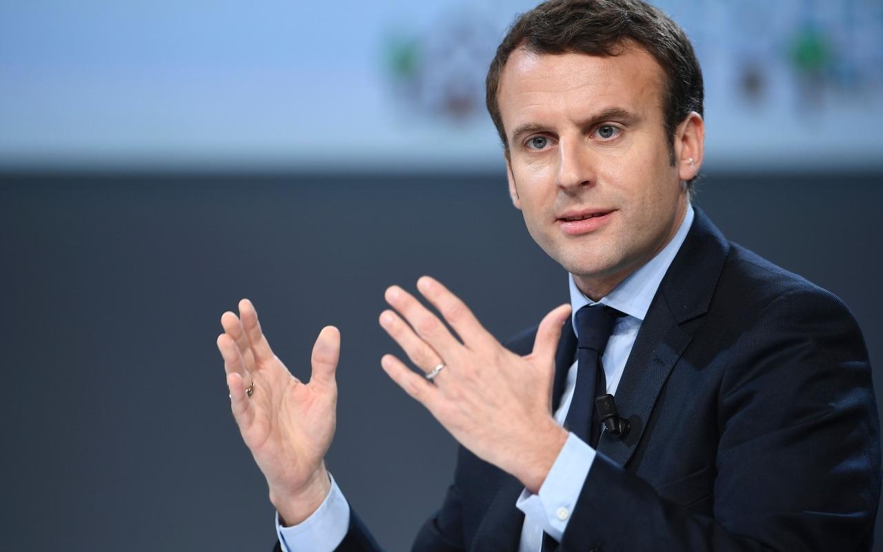 انفجار في مدينة ليون.. ورئيس فرنسا يعلن التفاصيل