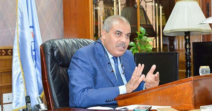 رئيس جامعة الأزهر: الطالب يدفع «جنيه ونص» عن اليوم في المدينة الجامعية