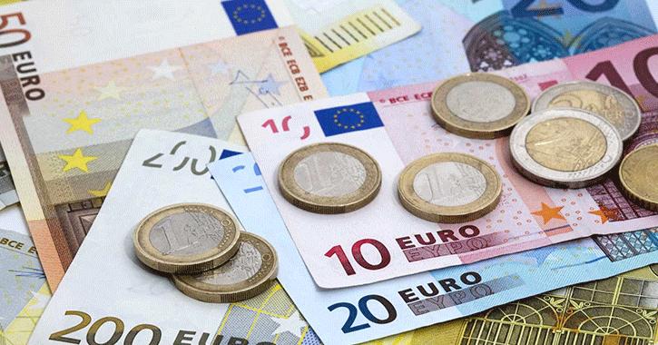 سعر اليورو اليوم الجمعة 22 مارس 2019