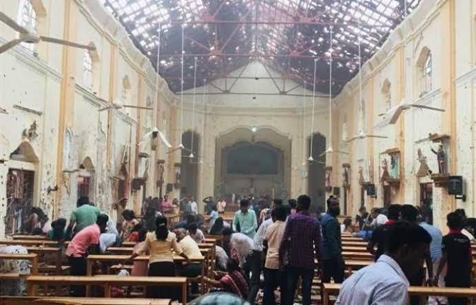سريلانكا.. مواقع تفجير الكنائس والفنادق في العاصمة كولومبو