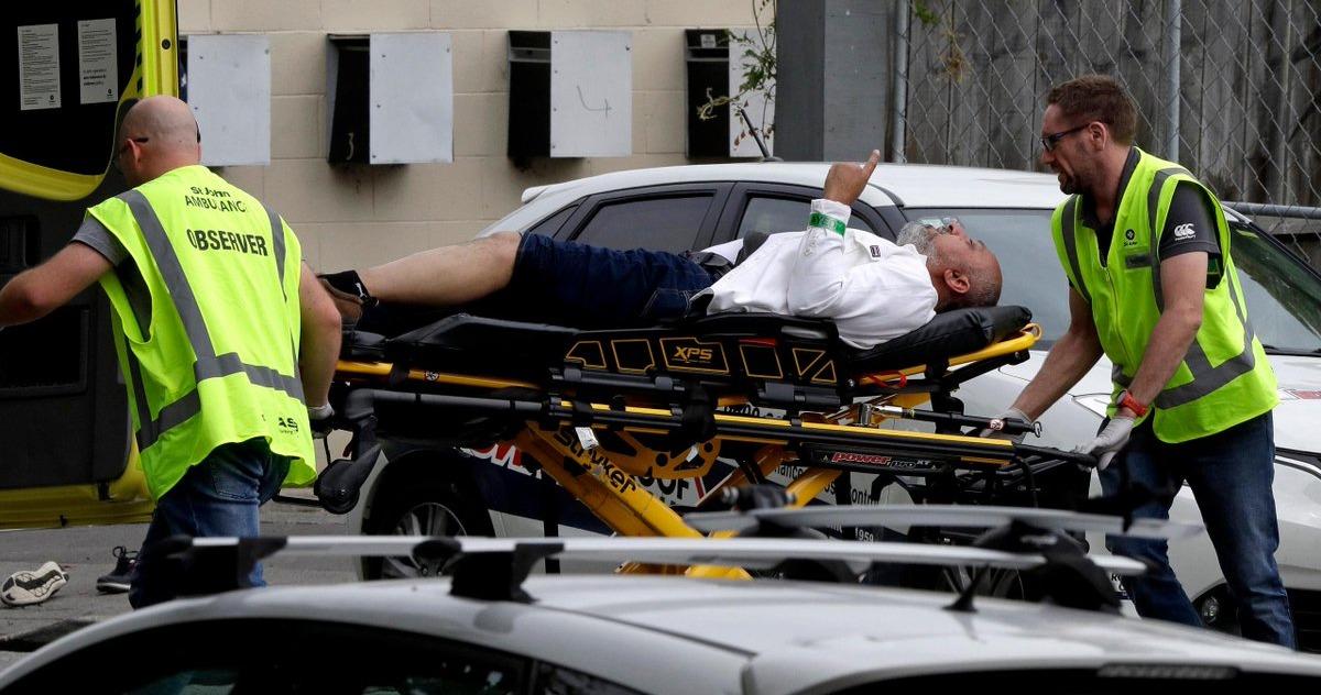 حادث نيوزيلندا الإرهابي اليوم.. إليك ما حدث في مسجد النور بالتفصيل