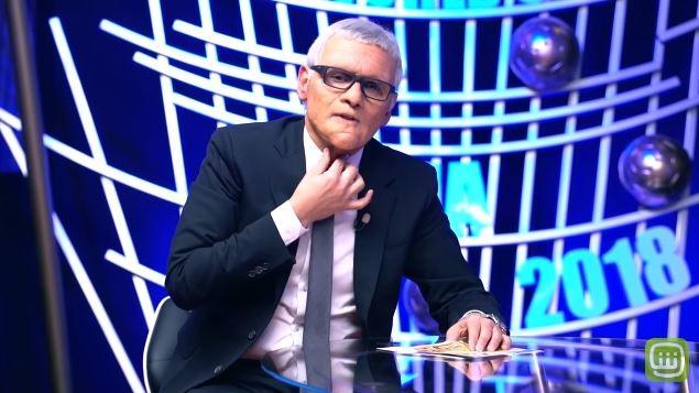 رامز جلال يسأل «مدرب منتخب مصر»: أهلاوي ولا زمالكاوي؟
