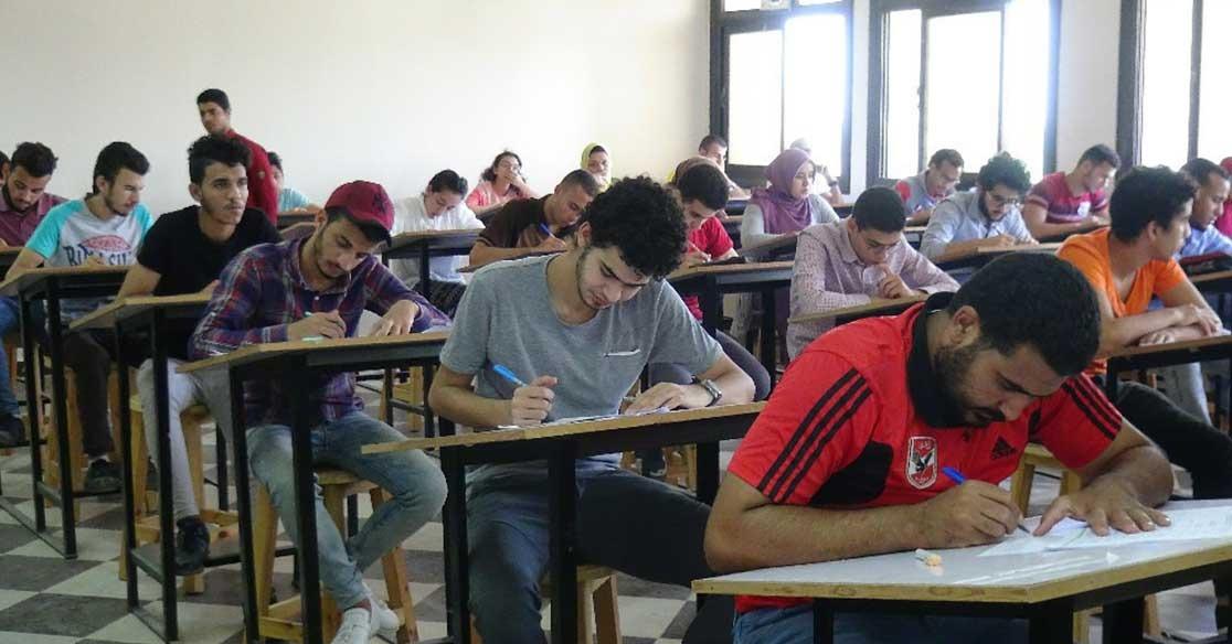 «التعليم» تضبط الطالب المتسبب في تسريب امتحان التفاضل والتكامل للثانوية العامة