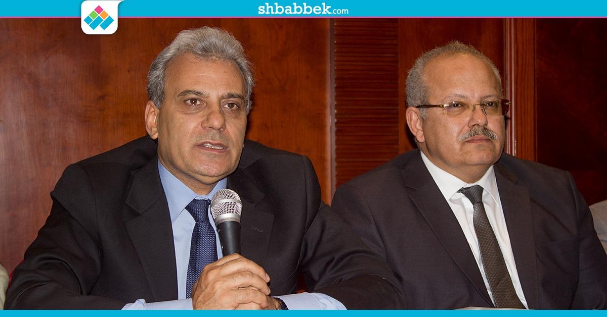 نصار: «محلمتش برئاسة الجامعة وأخدت من الدنيا أكتر من حقي»