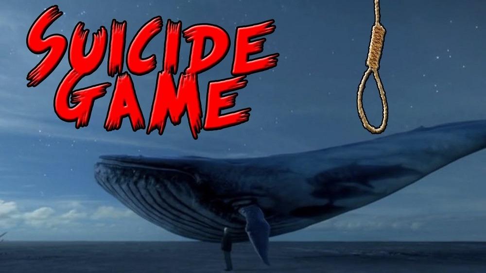 طالبة تتناول السم تنفيذا لتعليمات لعبة «الحوت الأزرق»