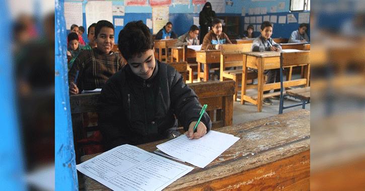 نتيجة الشهادة الإعدادية 2019 بالقليوبية من موقع مديرية التربية والتعليم