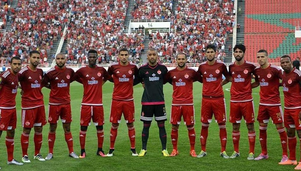 نتيجةمباراتي الترجي التونسي والوداد المغربي في نصف نهائي دوري أبطال إفريقيا