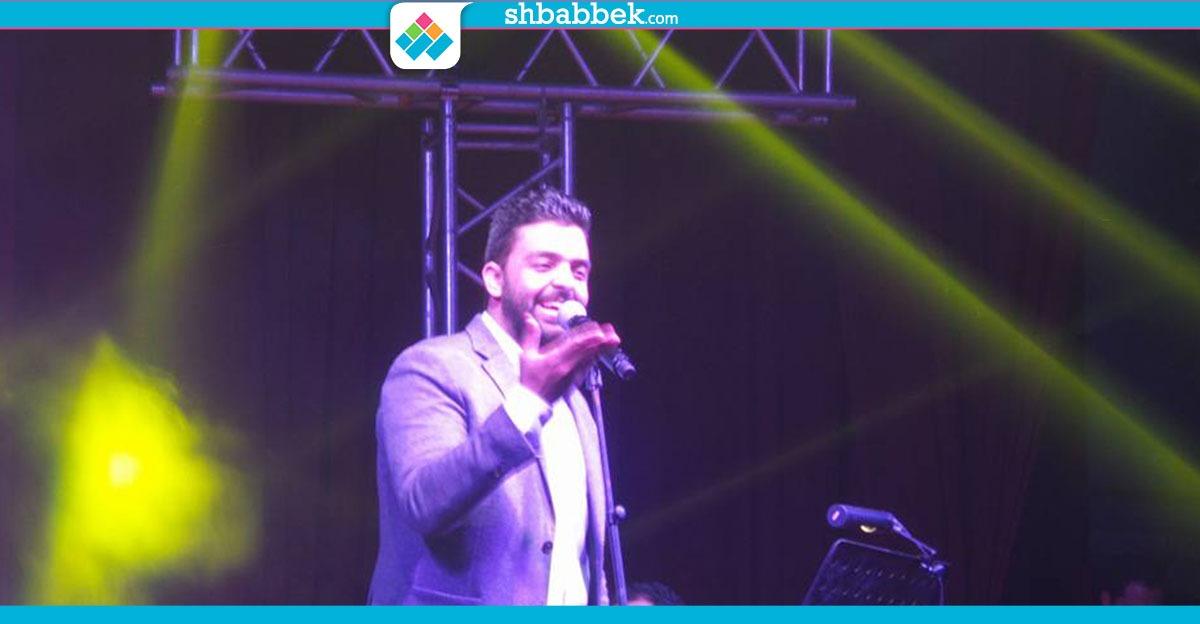 خروجتك عندنا.. الشاعر عمرو حسن في الساقية وحفل موسيقي بالأوبرا