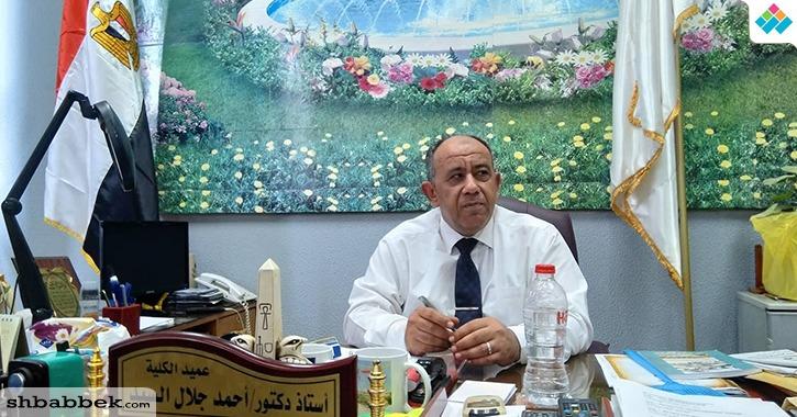 حسم انتخابات الجولة الأولى بزراعة عين شمس بالتزكية في 17 لجنة