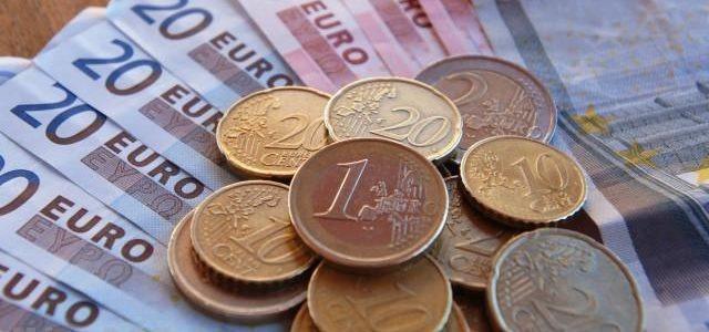 سعر اليورو اليوم الإثنين 11 مارس 2019