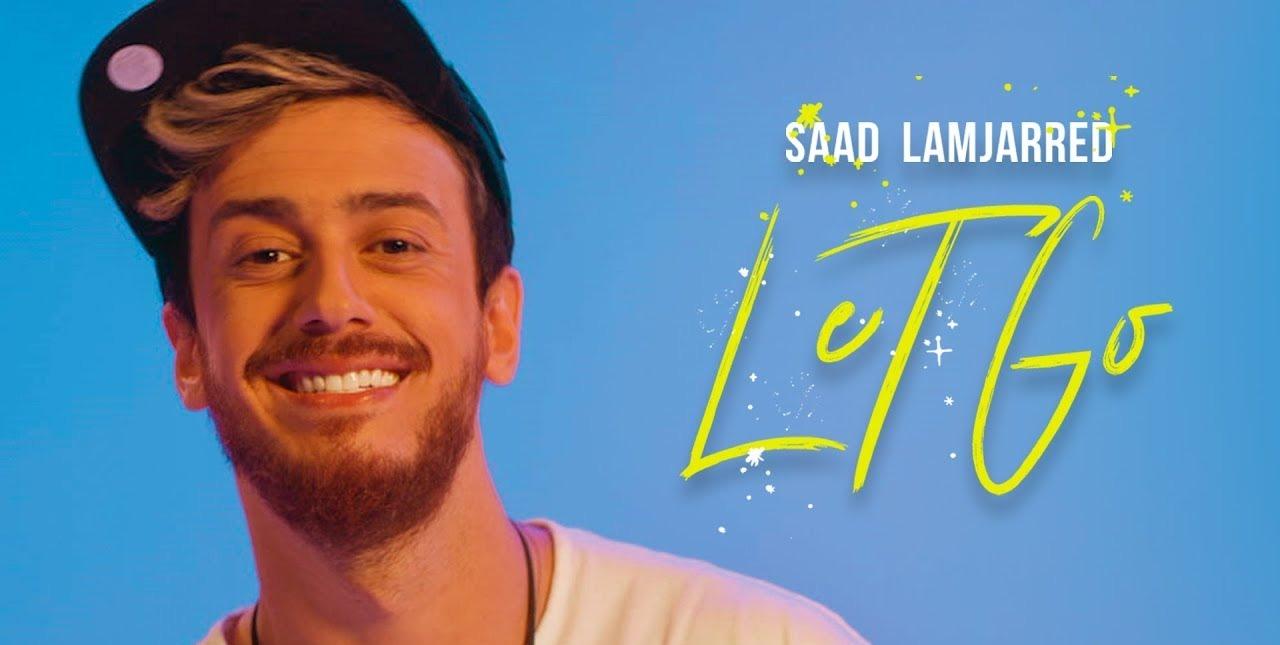 شاهد.. أغنية سعد لمجرد الجديدة تصل نصف مليون مشاهدة في أول ساعة