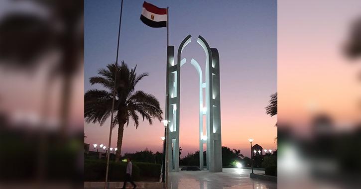 بحضور وزراء ورجال أعمال.. جامعة حلوان تقيم معرضا لابتكارات الطلاب 21 أكتوبر