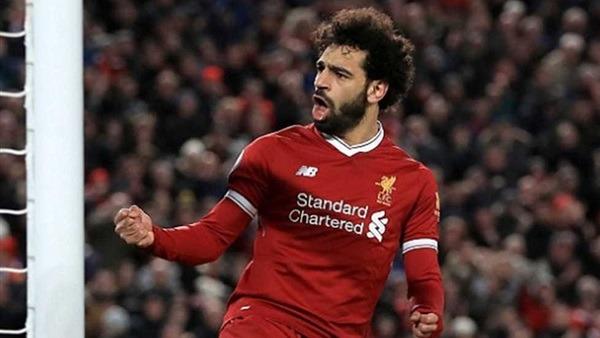 شاهد صلاح يقود ليفربول للفوز على كريستال بلاس بهدف «رائع»