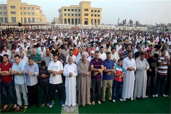 دار الإفتاء: هذا هو وقت بداية تكبيرات صلاة العيد