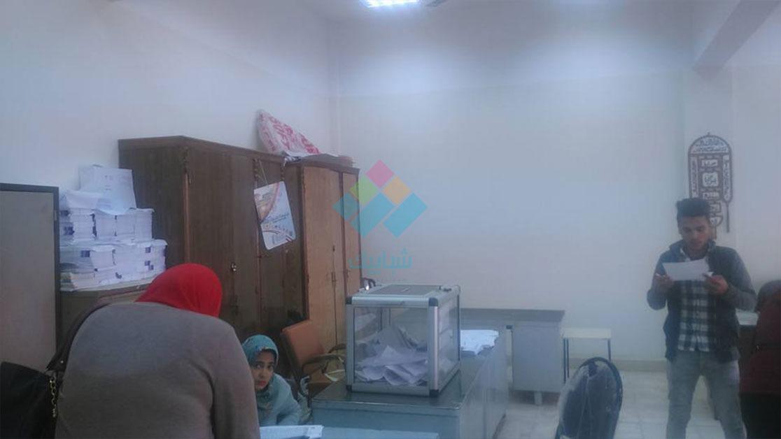أسماء الطلاب المرشحين في انتخابات اتحاد طلاب كلية الآداب جامعة طنطا