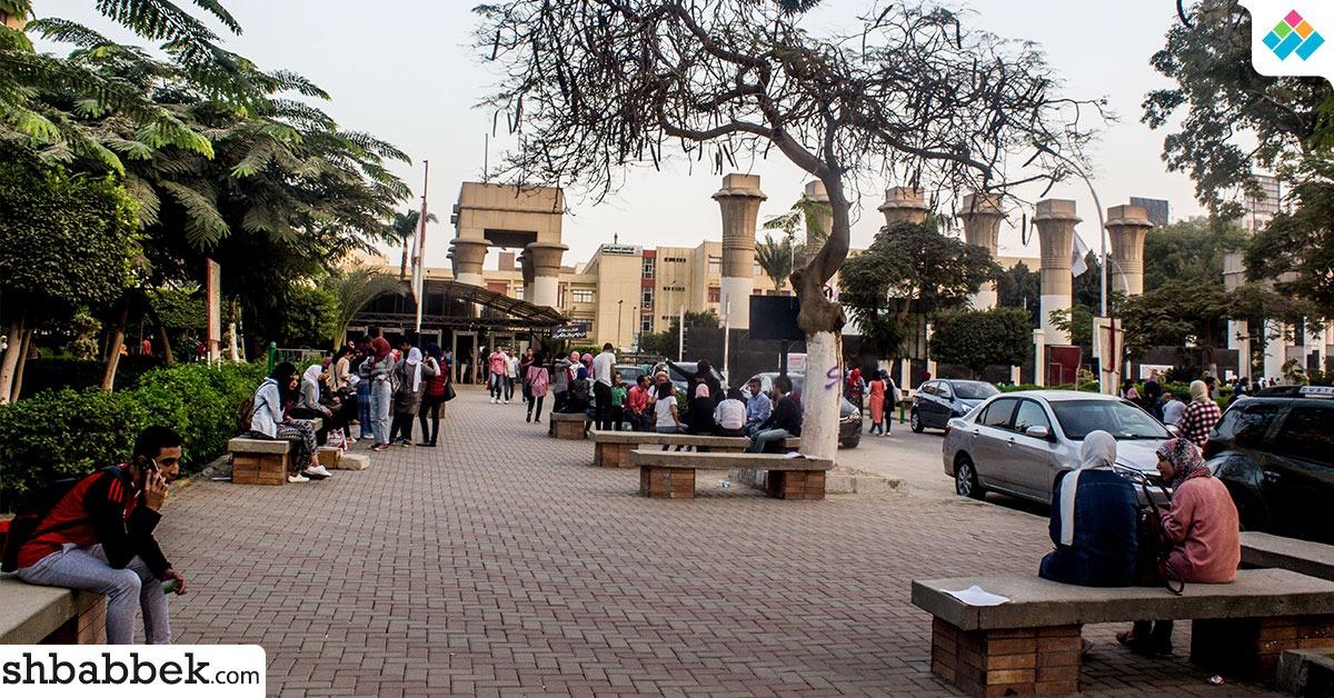 اتحاد آداب عين شمس ينظم «دوري المعلومات» للأسر الطلابية