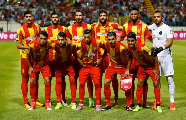 «كاف» يتهم الترجي بتقديم رشوة إلى حكم مباراة أول أغسطس