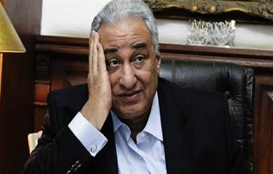 تغريم سامح عاشور 50 ألف جنيه على رفض القيد في نقابة المحامين