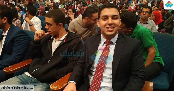 رئيس اتحاد جامعة القاهرة: نسبة المشاركة في انتخابات الطلاب وصلت 90%