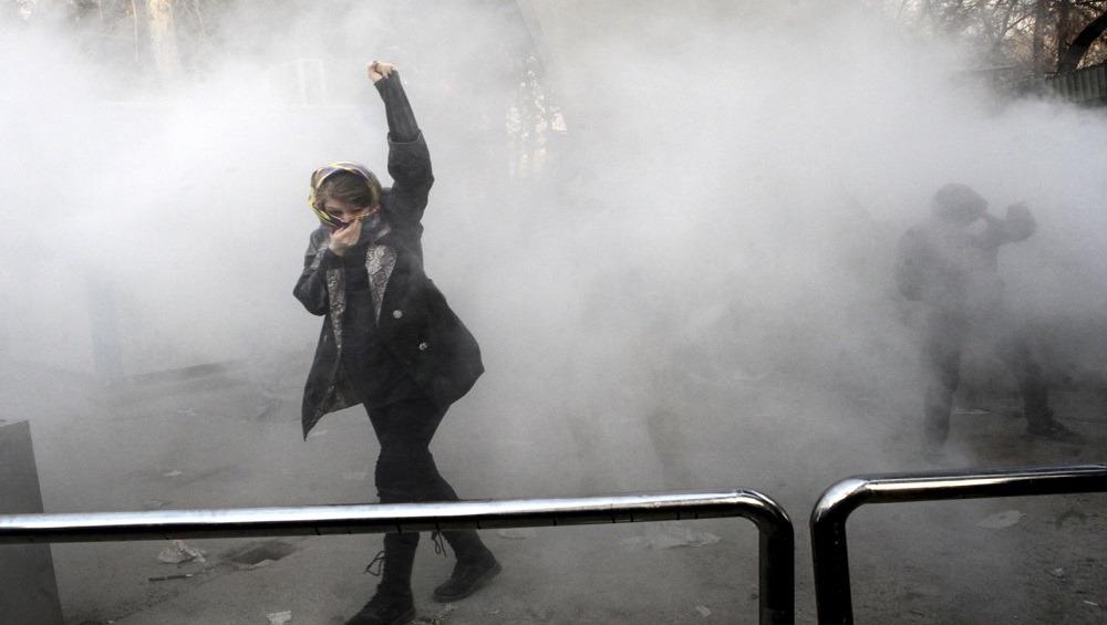 «إيران إلى أين».. ندوة في جامعة عين شمس 13 يناير