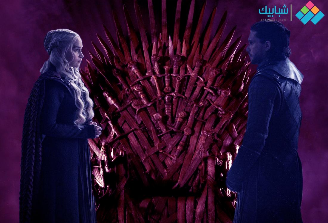 فيديو تشويقي للحلقة السادسة والأخيرة من صراع العروش: Game of thrones season 8 episode 6