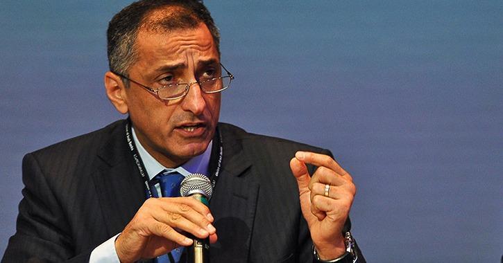 محافظ البنك المركزي: لا نحتاج لدعم جديد من صندوق النقد الدولي