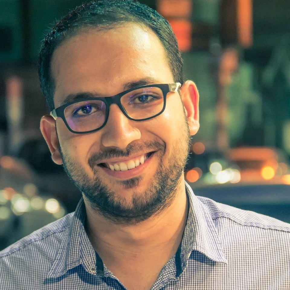 عبدالله الشافعي