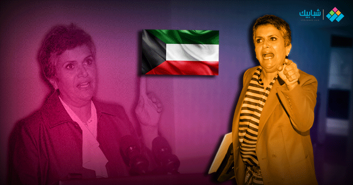 من هي صفاء الهاشم «الكويتية عدوة الوافدين»؟