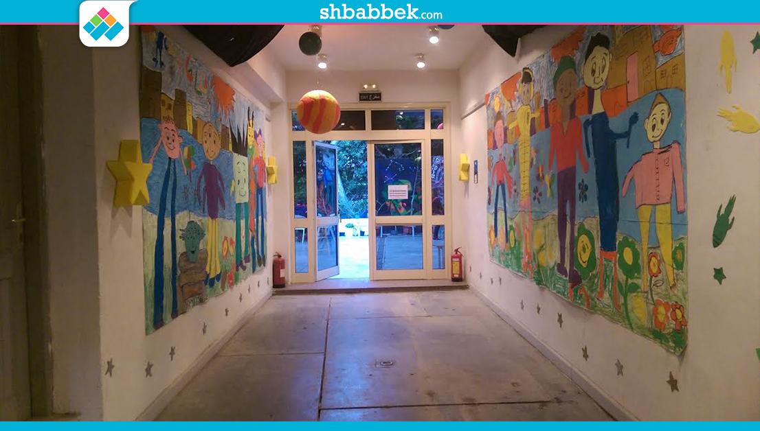 مركز الجزويت.. قهوة الفن والثقافة لشباب الإسكندرية