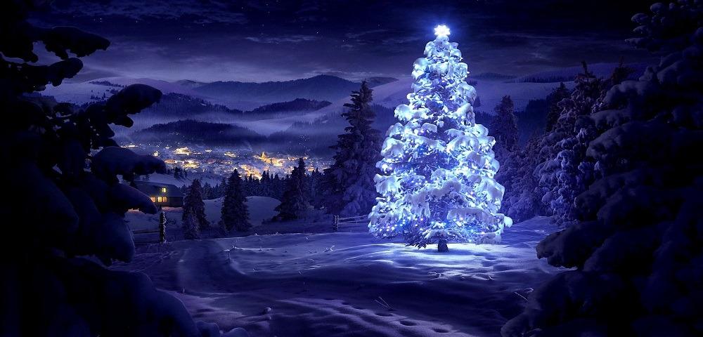 حكاية شجرة الكريسماس.. أسطورة قبل «المسيحية» لها أصل مصري