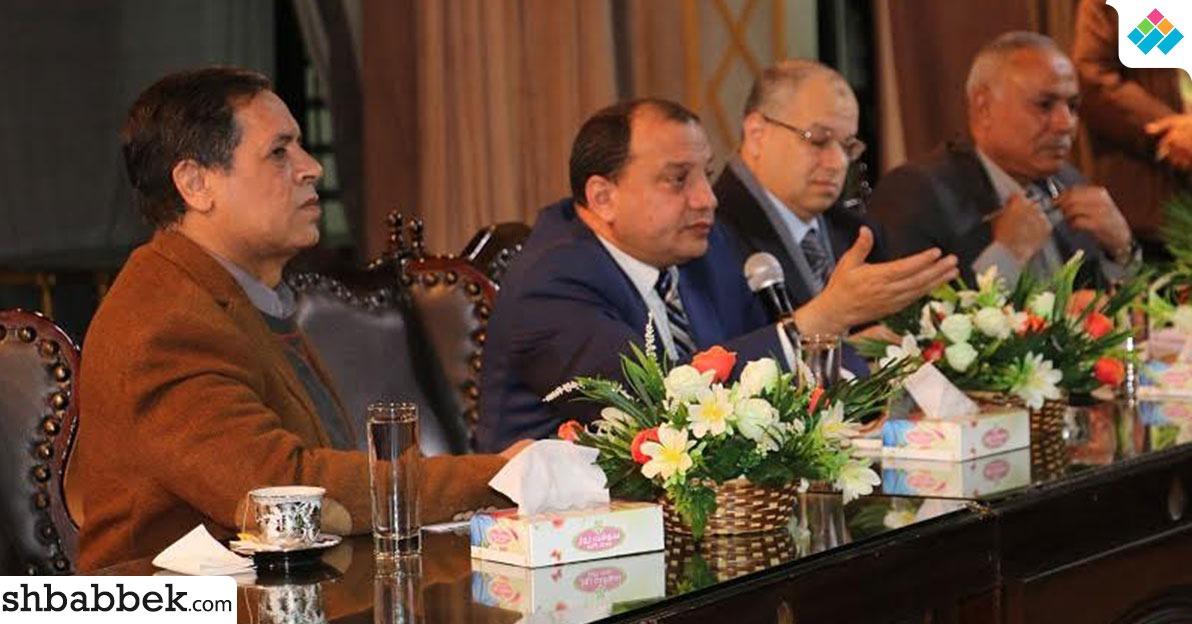 http://shbabbek.com/upload/رئيس جامعة بني سويف: نظام جديد للمكافآت يقوم على 4 أسس.. تعرف عليها