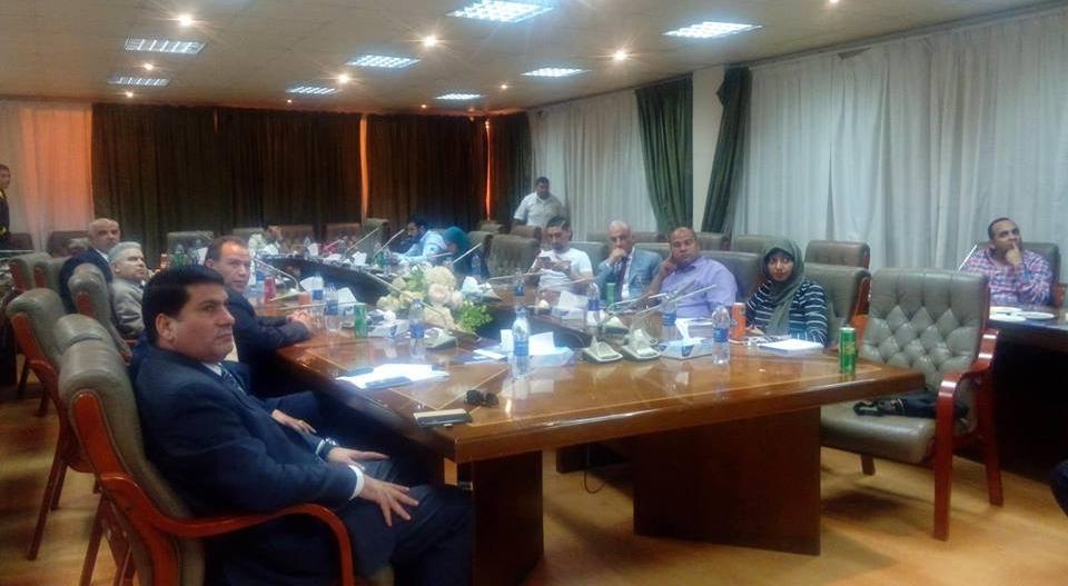 رئيس جامعة النهضة: كلية الصيدلة ستحصل على الجودة والاعتماد قريبا