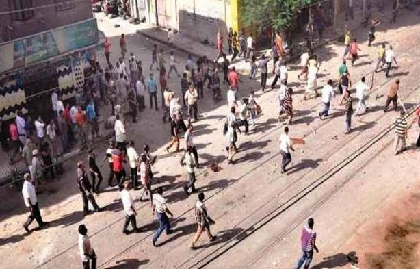 بسبب مشاجرة.. القبض على طالبين بالثانوية العامة أمام مدرسة بالدقي